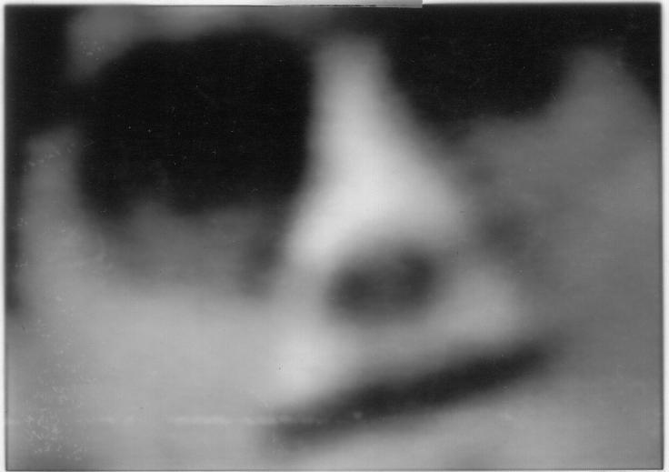 paranormales Bild